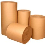 Kraft-Paper-Slitting-Rewinding-Machine