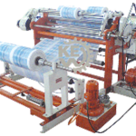 Broad Sealing Film Slitter Rewinder Machine