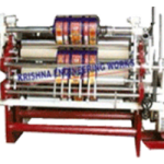 Chemical Metallized Polyester Film Slitter Rewinder Machine
