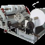 Coated Paper Slitter Rewinder