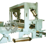 Double Drum Slitter Rewinder Machine