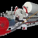 HDPE Slitter Rewinder Machine