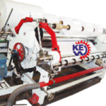 Metalized Film and Paper Slitter Rewinder Machine