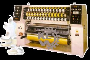 Metallized Bopp Film Slitter Rewinder Machine