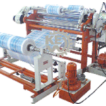 Metallizing grade Slitter Rewinder Machine