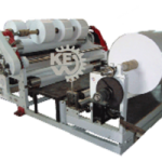 Paper and Board Mill Slitter Rewinder Machine