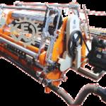 Silicon Coatable film Slitter Rewinder Machine
